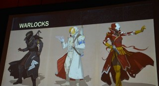 New GDC Customization Images