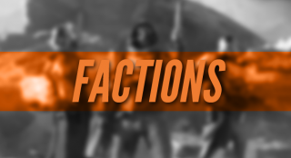 Destiny Focus: Factions
