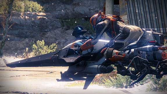 What We Know About Destiny's Multiplayer