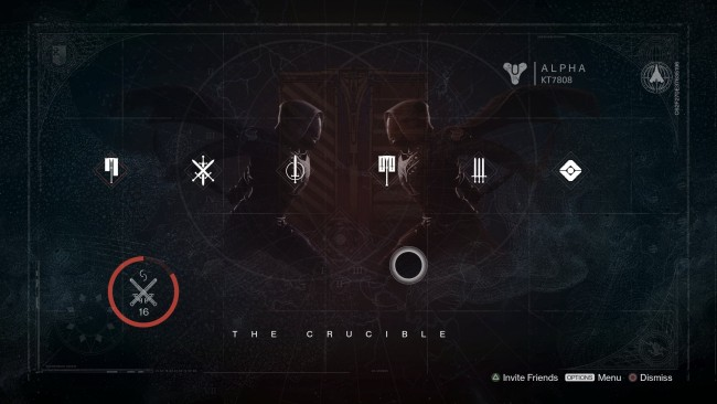 Crucible Gametype Prediction