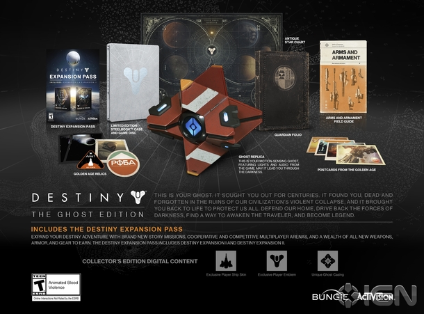 Beta Dates & Collector Edition Details