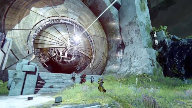 Bungie Talks Raiding