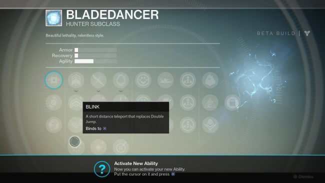 Bladedancer, Sunsinger, & Defender