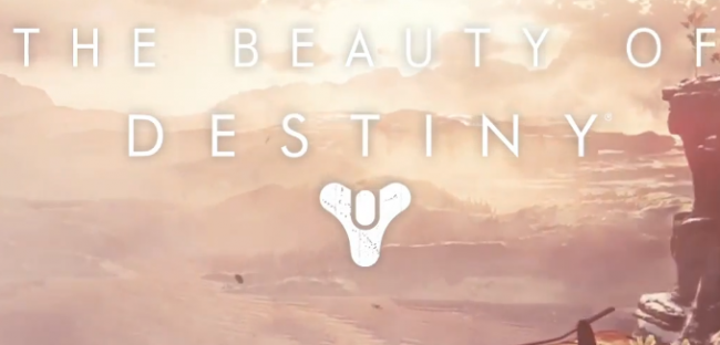 Destiny's Beauty