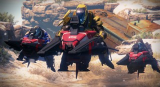 How Destiny DLC and Exclusives Work Cross-gen