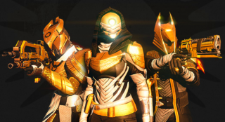 Trials of Osiris (House of Wolves)