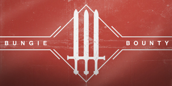 Bungie Bounty – Skirmish