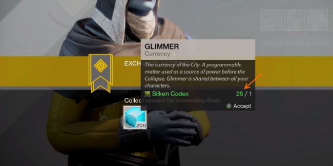 Ultimate Glimmer & Cryptarch Guide