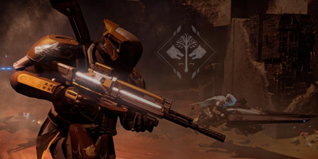 Guide to the Iron Banner