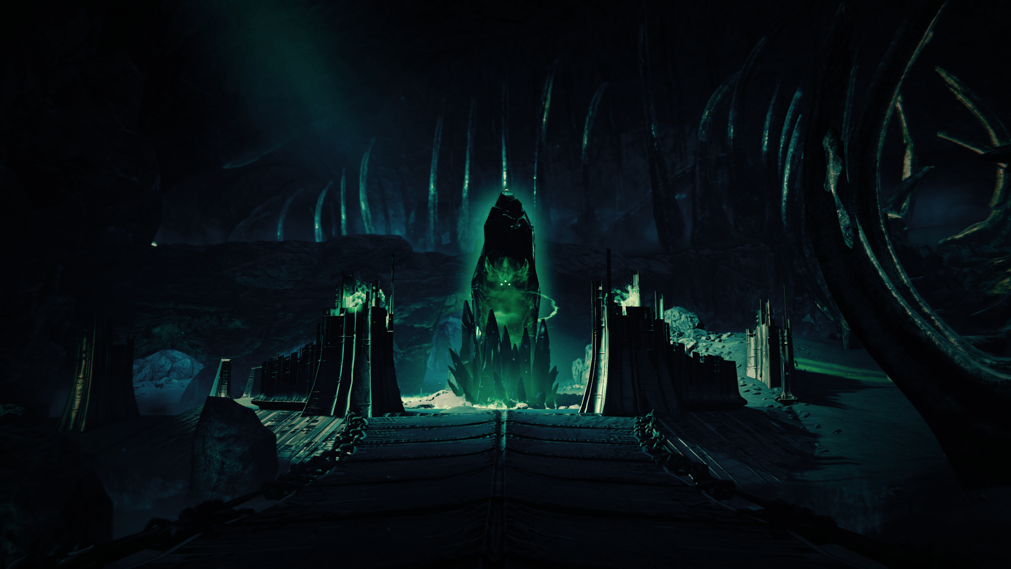 Destiny how many lamps are in crotas end - Crota Raid