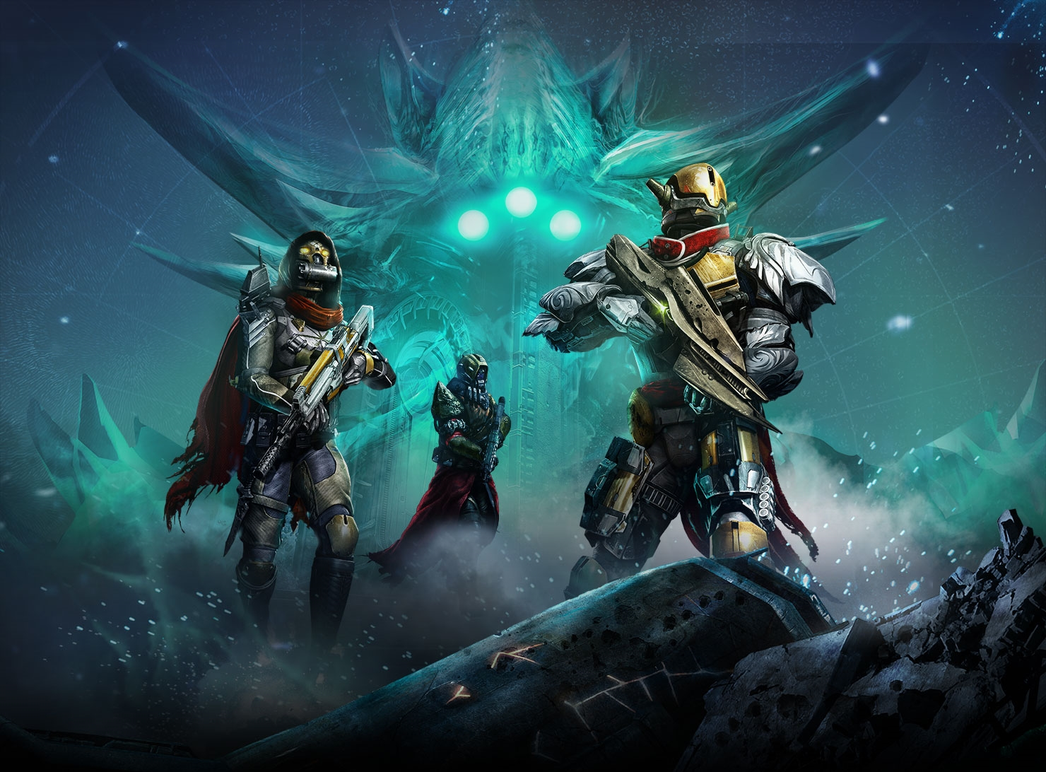 Dark below release date amp new details crota s end