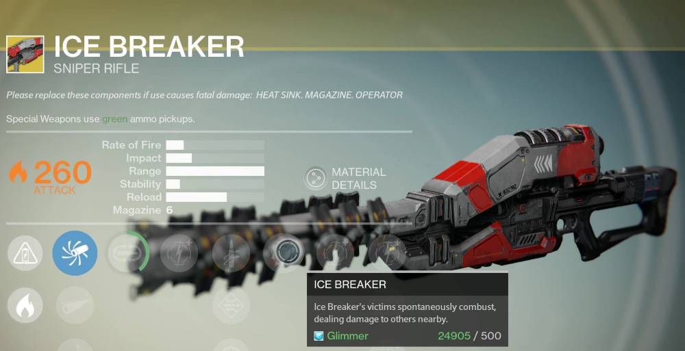 'Destiny': Xur's Location And Exotic Items For Dec. 2 - 4 ...
