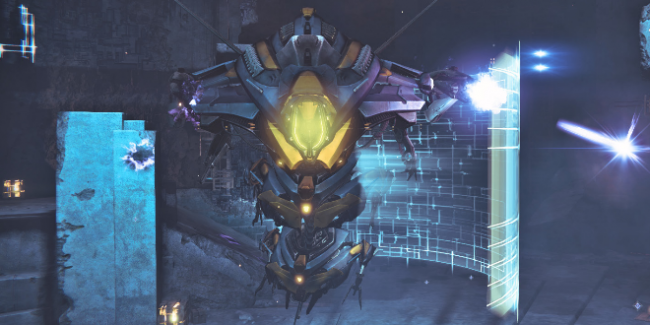 Nightfall Guide: The Nexus