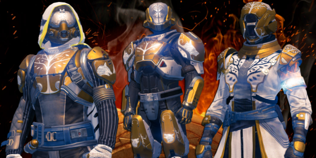 Ultimate Iron Banner 2.0 Guide