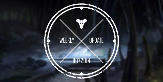 Weekly Update 11.7.14 – New Economies