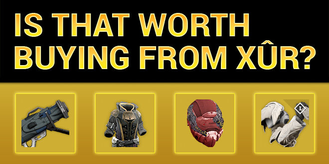 RE: Voidfang Vestments + Gift of the Sun - Destiny Message ...