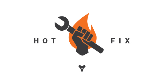 Sunbreaker Hot Fix