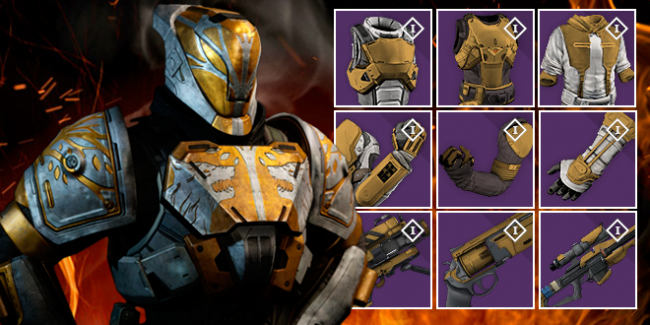 Iron Banner 4.0 Guide