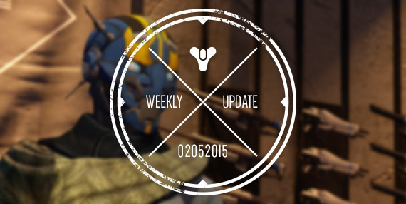 Weekly Update 2.5.15 (HoW Q2 Release)