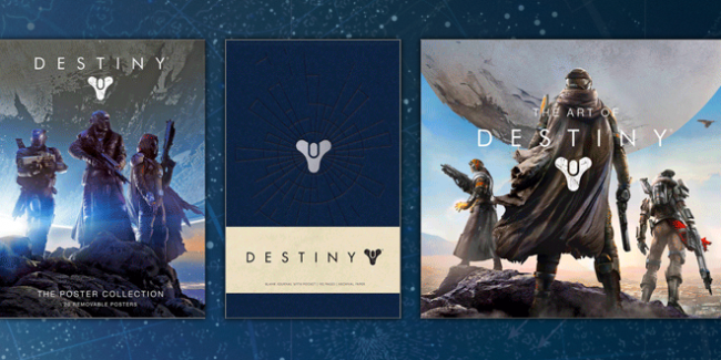The Art of Destiny Review + Giveaway