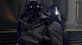 Stranger Than Fiction: Xur's Nemesis