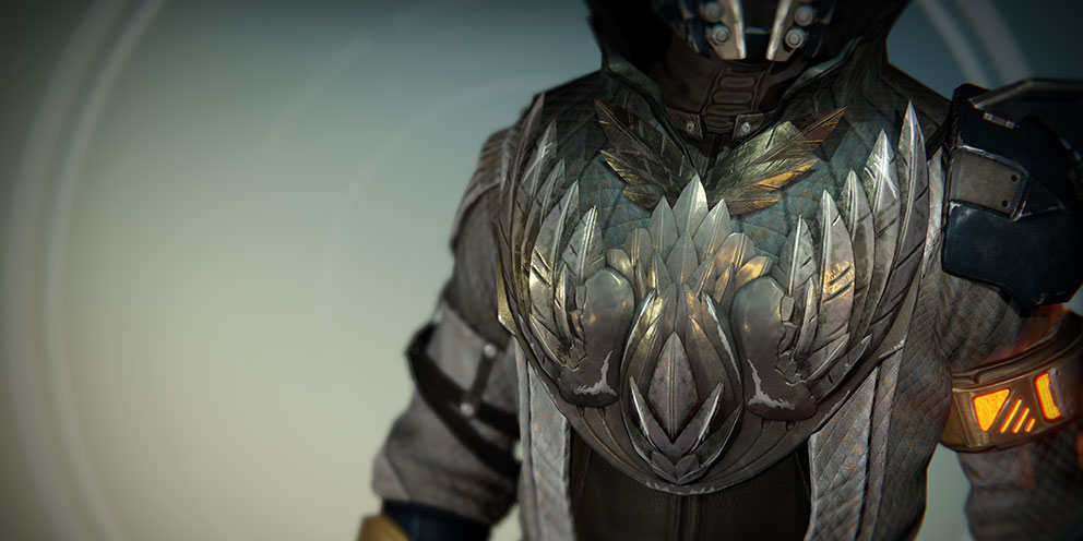 the exotic armor of - photo #7