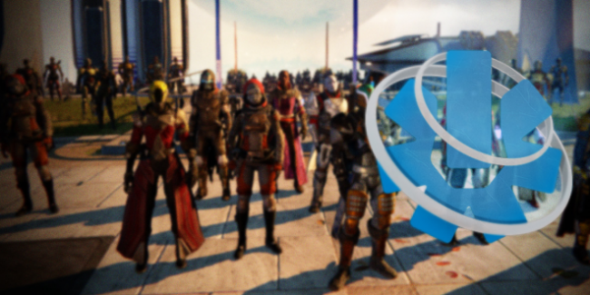 Bungie Day is Here!
