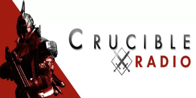Crucible Radio #12 (w/ Laced Up Lauren)