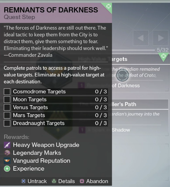 Vault Space Increased, Infusion, & Swords!