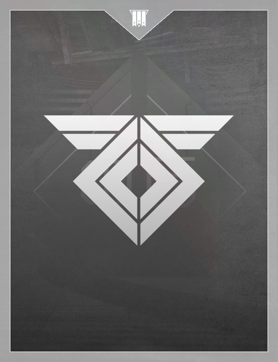 This new heavy fusion rifle also has rasputin s logo and its design