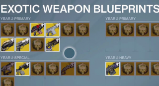 Y1 Exotic News & Court of Oryx Details!
