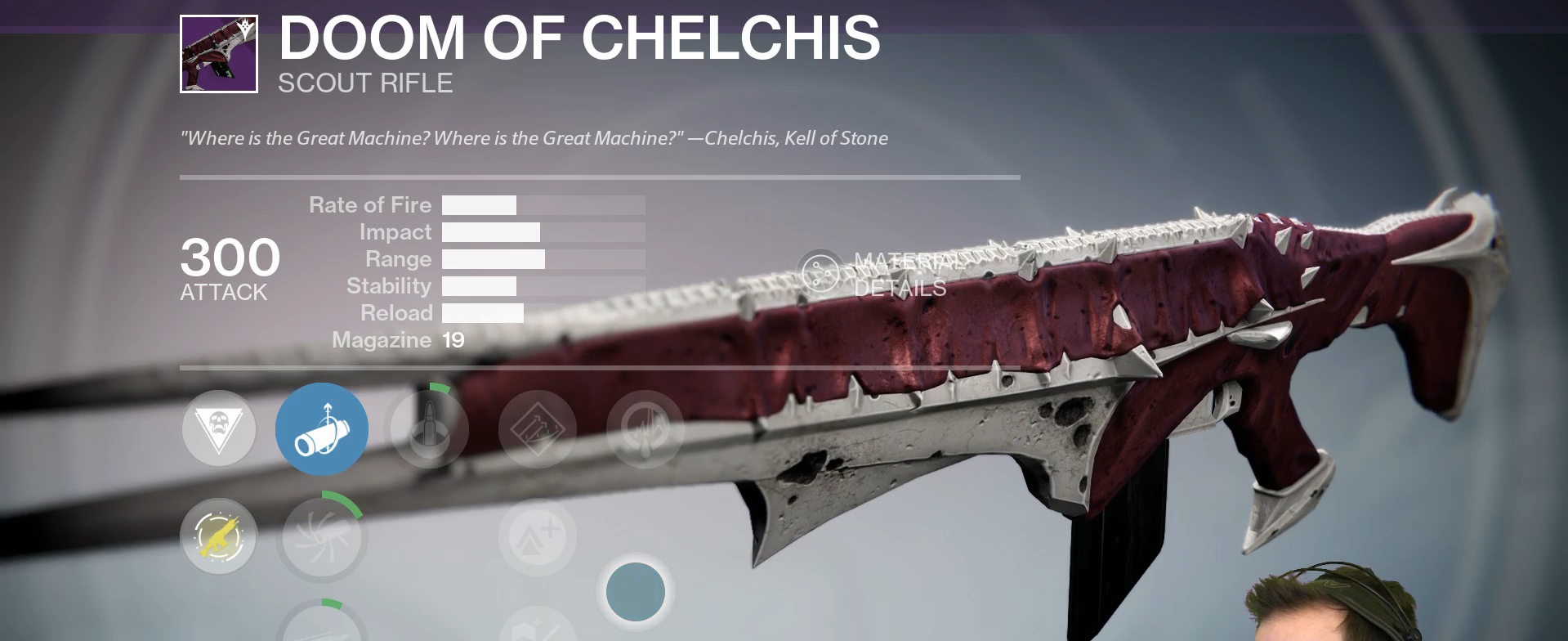 Best destiny primary weapons as of july 2015 - King S Fall Raid Weapons
