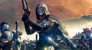 Iron Banner Coming Oct 13