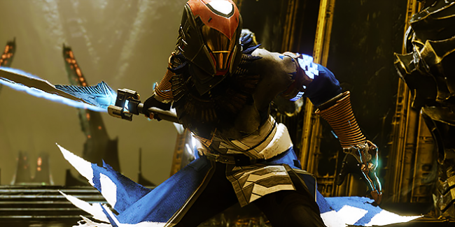 The Taken King's Much Needed PvE Facelift is Almost Here