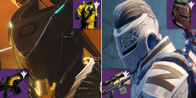 How does trials of osiris matchmaking
