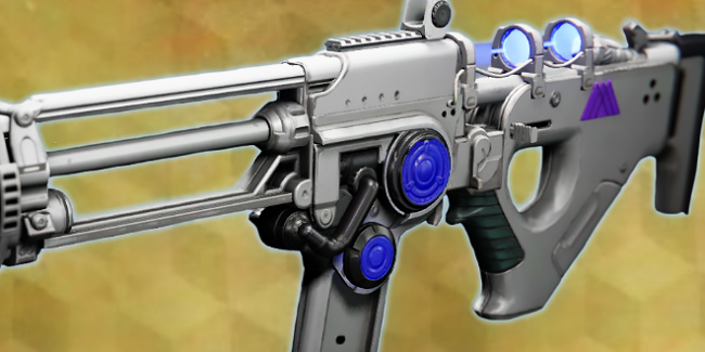 The Taken King: Tlaloc Exotic Review
