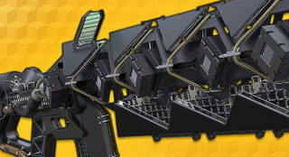 Taken King: Sleeper Simulant Exotic Review