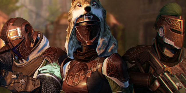 Iron Banner & Trials: Updated!