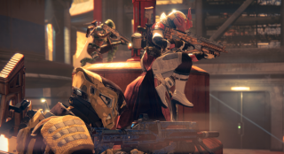 Destiny Taken King: Complete Clash Guide