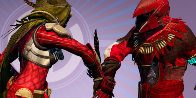Crimson Bonds & Doubles Bounties