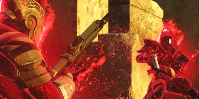 """Special Ammo Changes, Freelance Playlists, & """"Damage Referee"""""""
