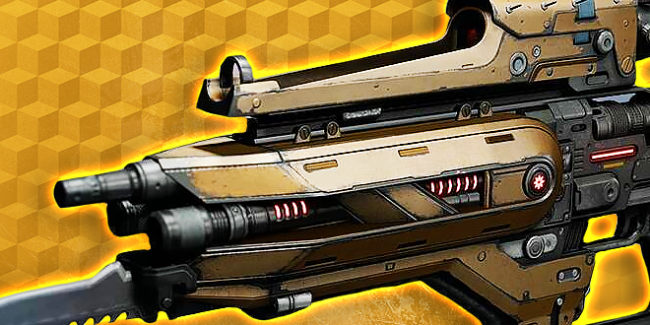Destiny Taken King: Fusion Rifle Guide