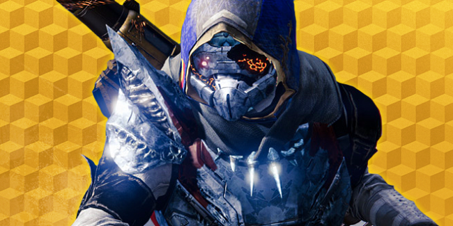 Taken King: Hunter Exotic Armor Tiers