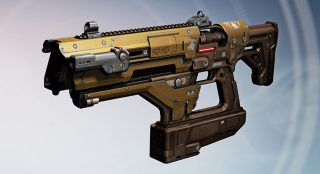 Iron Banner Control – Gear Overview