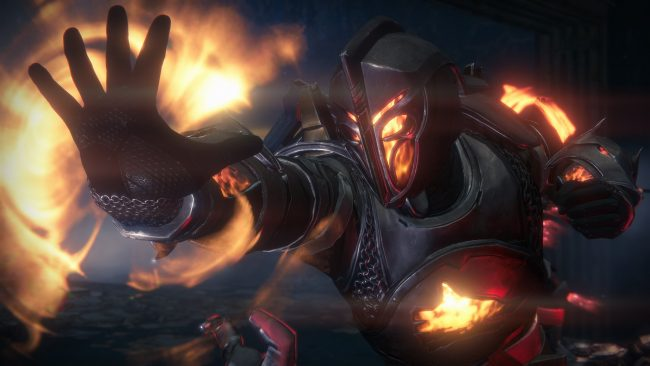 Wretched Eye First Look ( +Destiny 2 Update!)