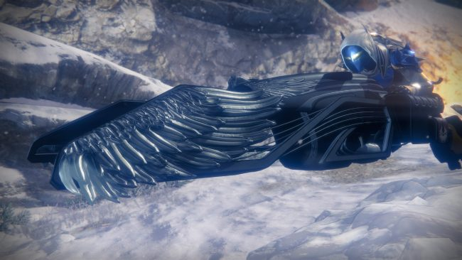 Rise of Iron Recap
