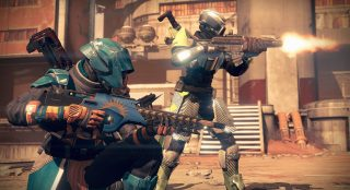 Rise of Iron: Crucible Overview