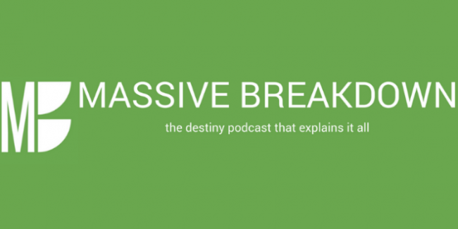 Massive Breakdown Podcast