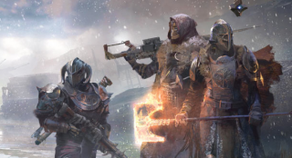 How Rise of Iron Advances Destiny