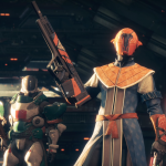 Destiny 2 BETA Details